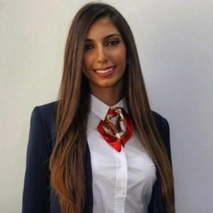 Lebanon Law Review | Contributors | Perla Khattar