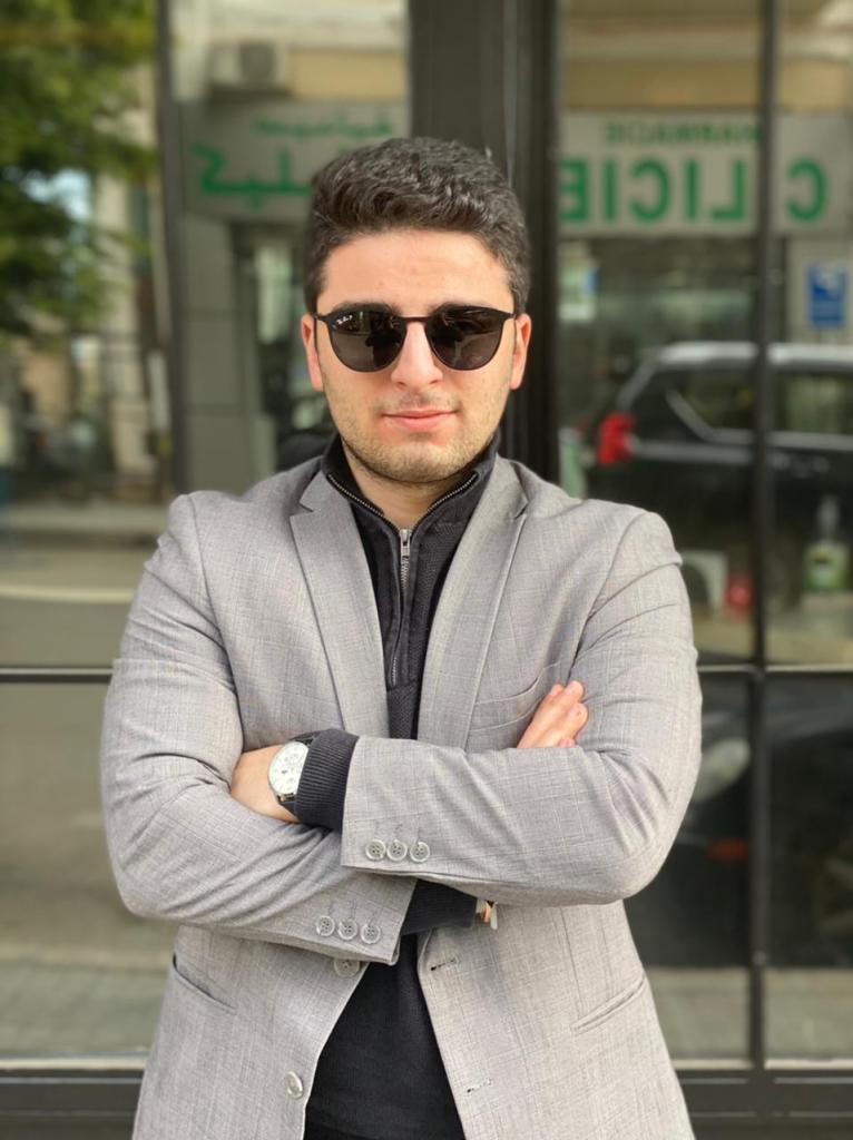 Lebanon Law Review   Contributors   Hagop Keuchkarian