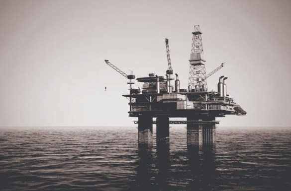 Oil Rig Lebanon Law Review