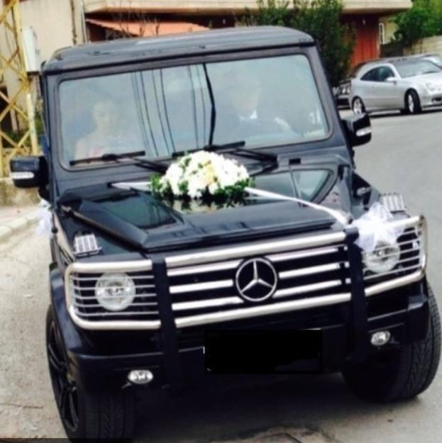 LebanonOffRoadcom  For Sale 1991 Mercedes G Class