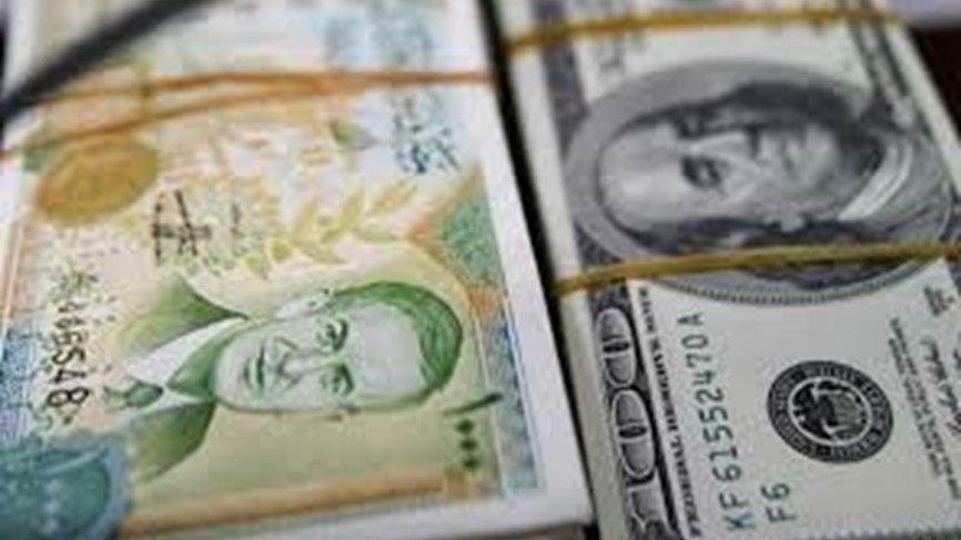 انخفاض غير مسبوق لليرة السورية مقابل الدولار Lebanon Times