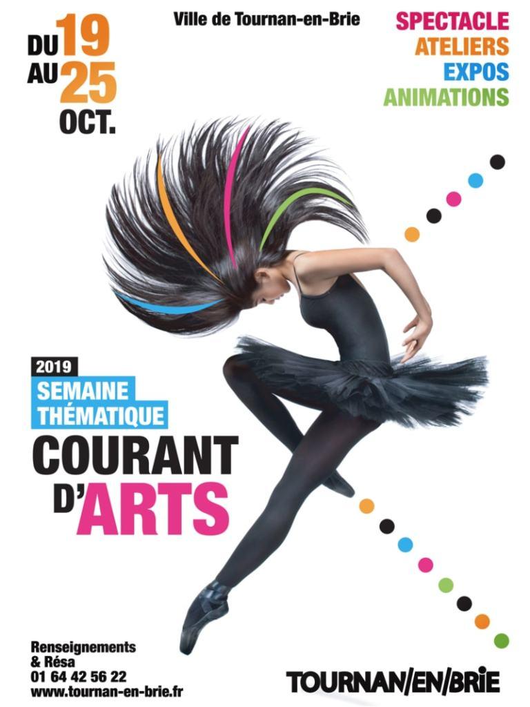 stage initiation au mime pour enfants animé par l'artiste mime Philippe Pillavoine à Tournan en Brie en octobre 2019