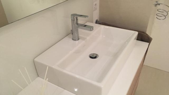 Badezimmer Sanierung 3021