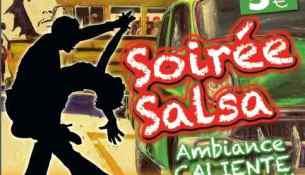 2013 soiree salsa