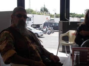 Leben in Andalusien Klaus ist ausgewandert