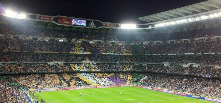 Fussball Spanien 1
