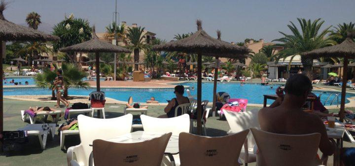 Albir Garden Resort in L'Alfas del Pi