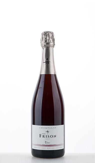 Elion Rosé de Saignée L12 NV Val Frison