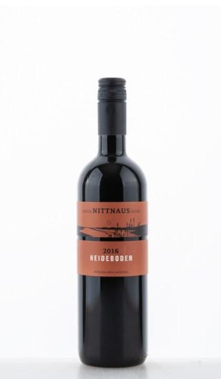 Heideboden Rot 2016 Nittnaus Anita Hans