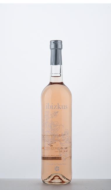 Ibizkus Rose 2016 Ibizkus Totem Wines
