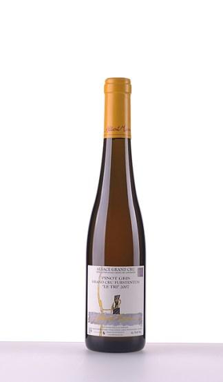 Pinot Gris Furstentum Grand Cru Le Tri 2007 Domaine Albert Mann