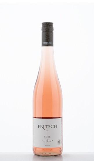 Rosé vom Zweigelt Wagram 2018 Fritsch