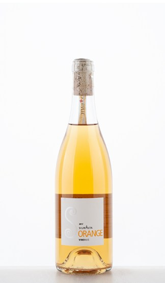 Siuralta Orange 2017 Vins Nus