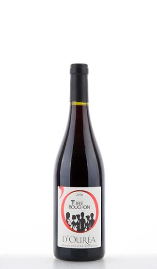 Vin de France Tire Bouchon 2016 d Ouréa