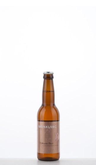 Urkorn Bier NV Meinklang