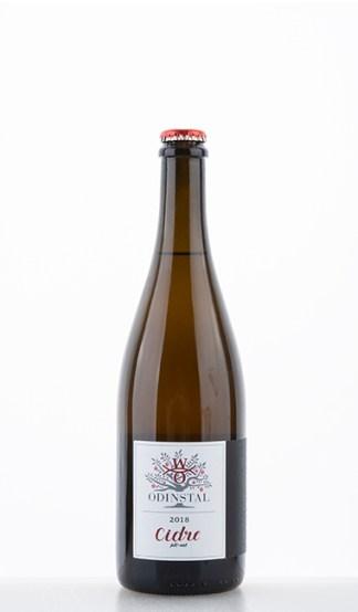 Petnat Cidre 2018 Odinstal