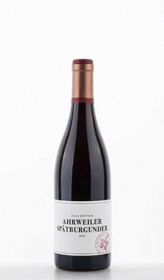 Ahrweiler Spätburgunder 2017 Julia Bertram