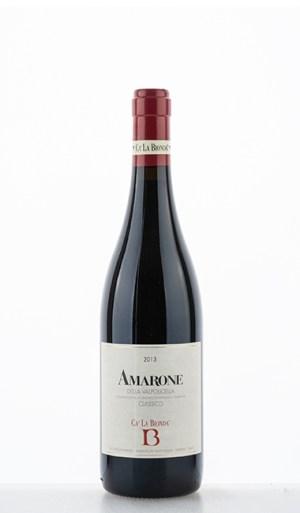 Amarone Classico 2013 Cà la Bionda