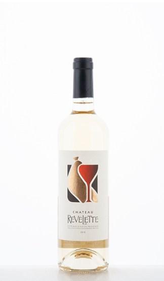 Chateau Revelette Blanc 2018 Revelette