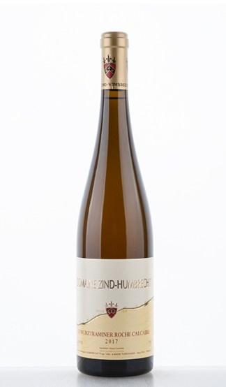 Gewürztraminer Roche Calcaire 2017 Domaine Zind Humbrecht