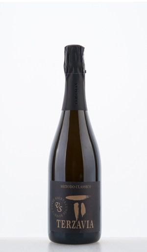 Metodo Classico Terzavia Cuvée Riserva VS 2017 Extra Brut NV Marco de Bartoli