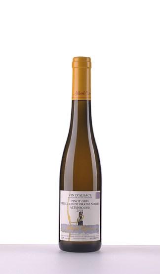 Pinot Gris Altenbourg Sélection de Grains Nobles 2003 Domaine Albert Mann