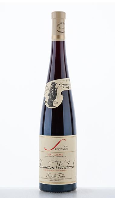 Pinot Noir S Grand Cru Schlossberg 2016 Domaine Weinbach