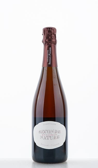 Seconde Nature Rosé de Macération SN17 Chamery Premier Cru NV Bonnet Ponson