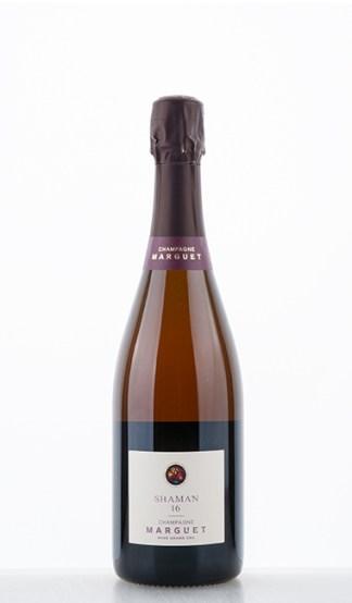 Shaman 16 Rosé Grand Cru Extra Brut NV Marguet