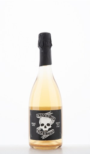 Wines of Anarchy Trebbiano Spumante Bianco L.S219W NV Cirelli