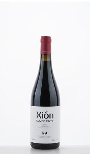 Xion Cuvée Tinto 2015 Attis Bodegas y Vinedos