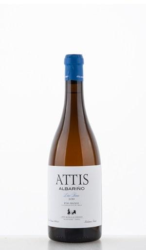 Attis Lias Finas 2019 –  Attis Bodegas y Vinedos