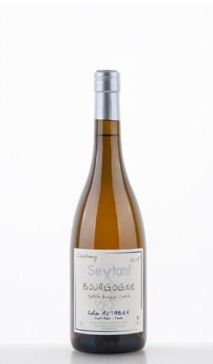 Bourgogne Chardonnay 2018 –  Sextant - Julien Altaber