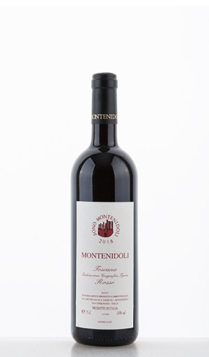 Montenidoli Toscana Rosso IGT 2018 –  Montenidoli