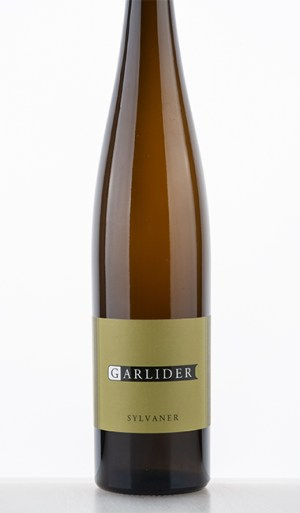 Sylvaner Weinberg Dolomiten IGT 2018 1500ml –  Garlider