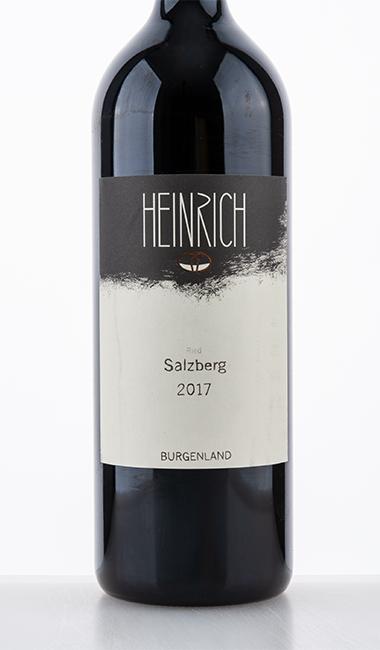 Salzberg 2017 3000ml –  Heinrich
