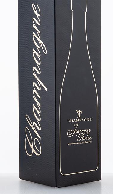Geschenkschachtel für eine 1500ml Flasche NV  –  Jeaunaux-Robin