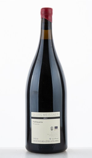 Vindemiatrix Côtes des Catalanes 2014 1500ml –  Georg Meissner
