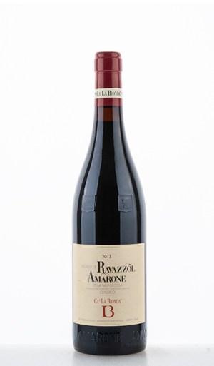 Amarone della Valpolicella Classico DOC Vigneti di Ravazzol 2013