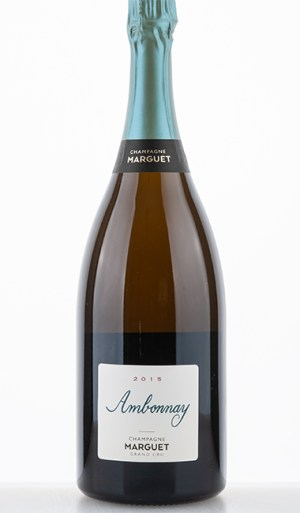 Ambonnay 2015 Grand Cru Brut Nature 2015 1500ml