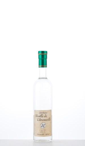 Feuille de Citronnelle (Lemon herb) 2021 350ml - Jean-Paul Metté