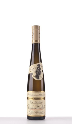 Gewürztraminer Altenbourg Sélection de Grains Nobles 2002 375ml