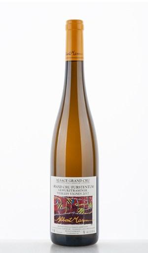 Gewürztraminer Furstentum Grand Cru Vieilles Vignes 2017