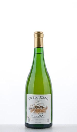 Le Clos du Bourg Moelleux 1ère Trie 1985 –  Huet