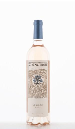 Le Rosé 2019 –  Chêne Bleu