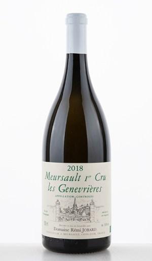 Meursault 1er Cru Les Genevrières 2018 1500ml –  Rémi Jobard