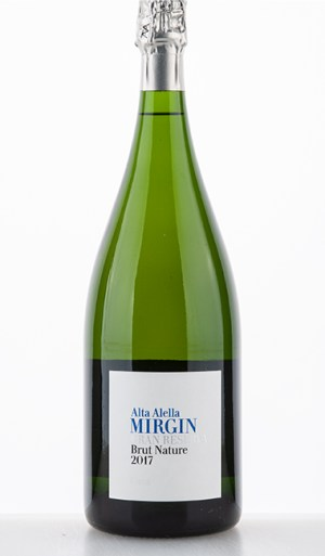 Mirgin Gran Reserva Brut Nature 2017 1500ml