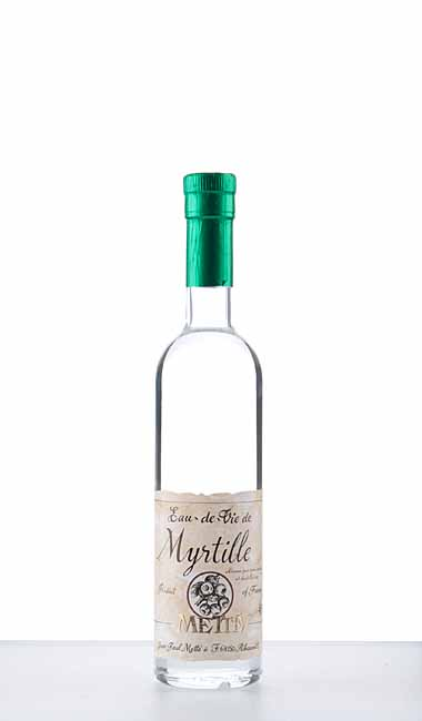 Myrtille (Heidelbeere) 2021 350ml –  Jean-Paul Metté