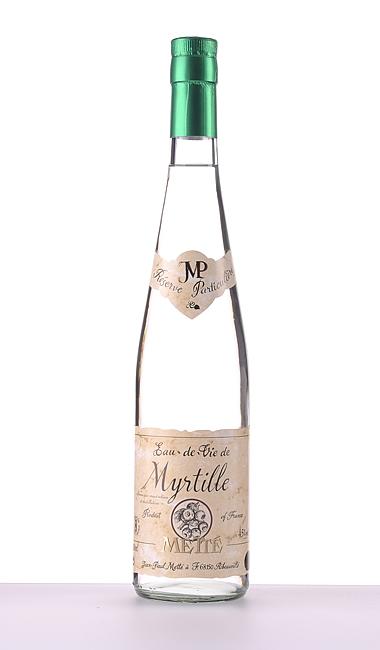 Myrtille (Heidelbeere) 2021 700ml –  Jean-Paul Metté