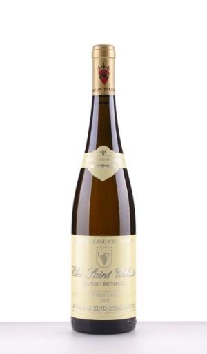 Pinot Gris Rangen de Thann Clos-Saint-Urbain Grand Cru 2008